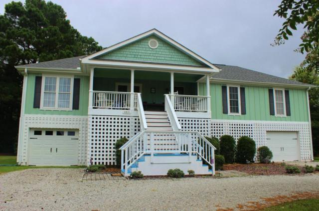 8031 Treasure Drive, Oriental, NC 28571 (MLS #100126977) :: Courtney Carter Homes