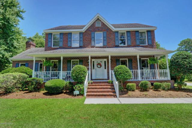 128 Captains Lane, Sneads Ferry, NC 28460 (MLS #100126980) :: RE/MAX Essential
