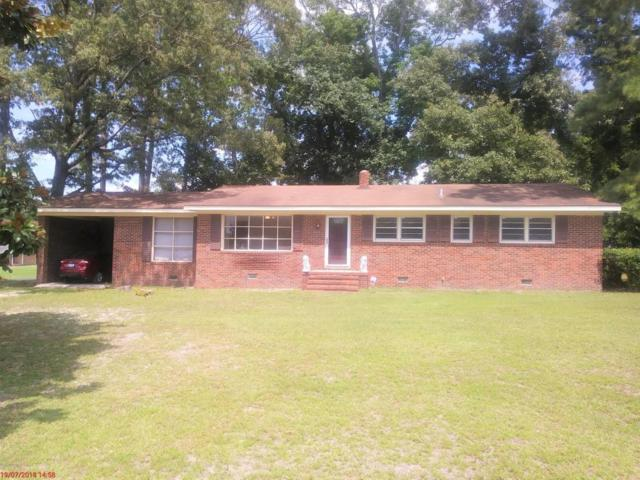 2345 New Britton Highway E, Whiteville, NC 28472 (MLS #100126998) :: Coldwell Banker Sea Coast Advantage