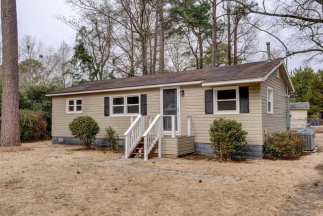 231 Barbara Avenue, Midway Park, NC 28544 (MLS #100127014) :: RE/MAX Elite Realty Group
