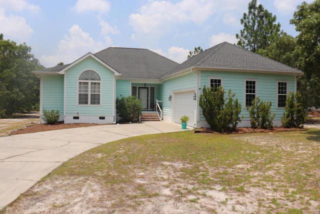 143 Oak Island Road, Harrells, NC 28444 (MLS #100127049) :: Century 21 Sweyer & Associates