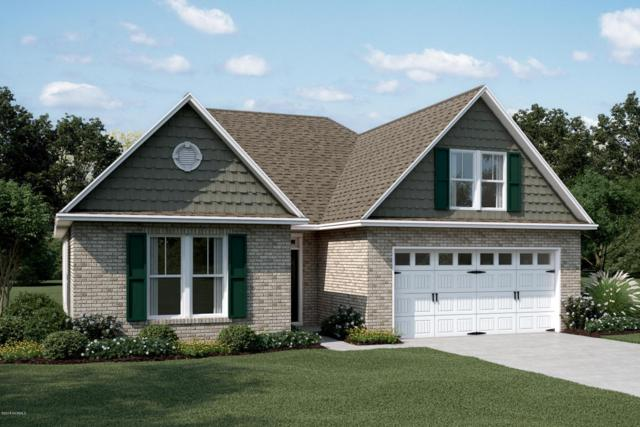 186 Emberwood Drive, Winnabow, NC 28479 (MLS #100127067) :: Century 21 Sweyer & Associates