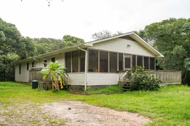 104 Holly Road, Pine Knoll Shores, NC 28512 (MLS #100127085) :: The Oceanaire Realty