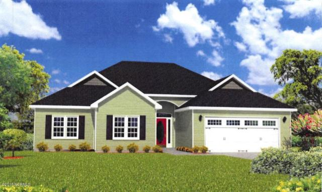 Address Not Published, Havelock, NC 28532 (MLS #100127086) :: The Keith Beatty Team