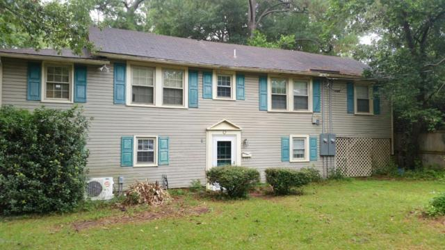 2719 Columbia Avenue, Wilmington, NC 28403 (MLS #100127100) :: Berkshire Hathaway HomeServices Prime Properties