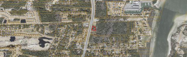 7329 Carolina Beach Road, Wilmington, NC 28412 (MLS #100127126) :: Century 21 Sweyer & Associates