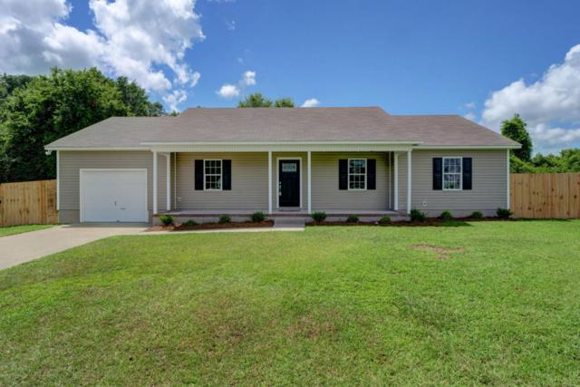 308 Rolling Meadow Court, Richlands, NC 28574 (MLS #100127127) :: The Keith Beatty Team