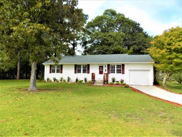 700 Henderson Drive, Jacksonville, NC 28540 (MLS #100127143) :: David Cummings Real Estate Team