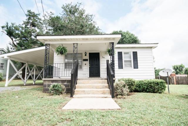 1005 Wooster Street, Wilmington, NC 28401 (MLS #100127166) :: Century 21 Sweyer & Associates