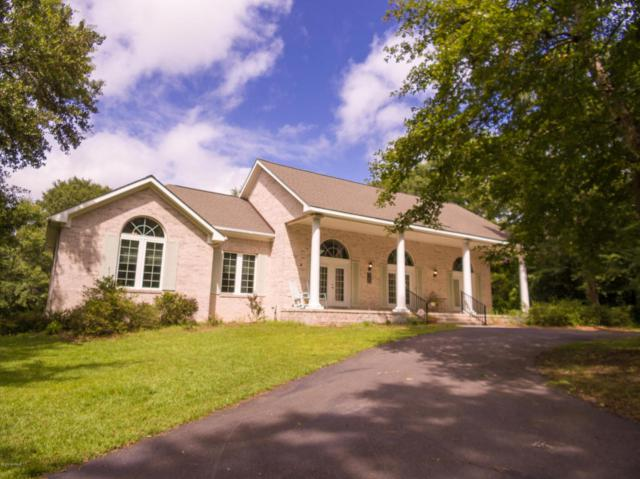 1319 Corcus Ferry Road, Hampstead, NC 28443 (MLS #100127195) :: Terri Alphin Smith & Co.