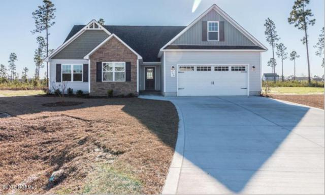 208 Peaceful Lane, Hubert, NC 28539 (MLS #100127199) :: The Keith Beatty Team