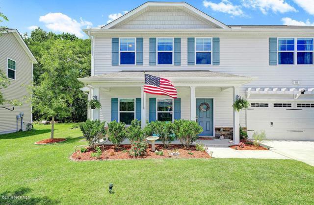 117 Poplar Branch Way, Hampstead, NC 28443 (MLS #100127213) :: Courtney Carter Homes