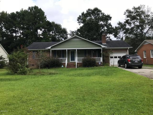 4482 William Louis Drive, Wilmington, NC 28405 (MLS #100127266) :: Terri Alphin Smith & Co.