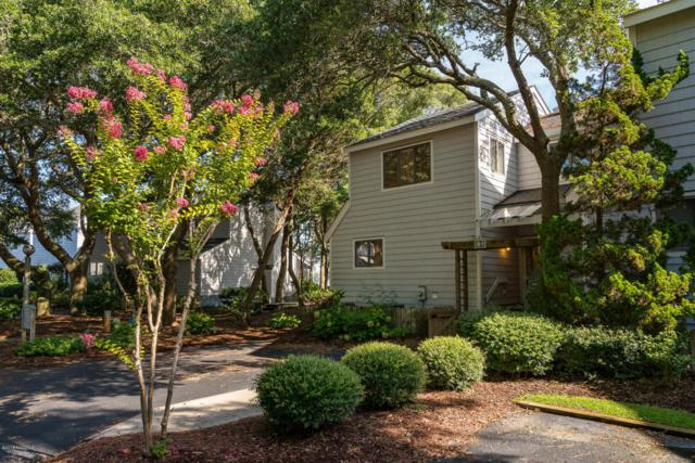 570 Coral Drive S-1, Pine Knoll Shores, NC 28512 (MLS #100127293) :: Donna & Team New Bern