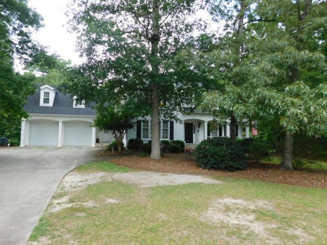 4935 White Oak Drive, Lumberton, NC 28358 (MLS #100127299) :: Century 21 Sweyer & Associates