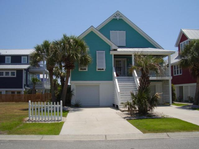133 Seawatch Way, Kure Beach, NC 28449 (MLS #100127351) :: Harrison Dorn Realty