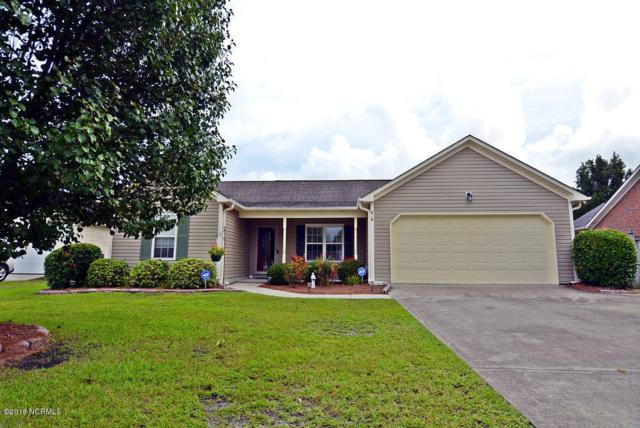 419 Point View Court, Wilmington, NC 28411 (MLS #100127356) :: The Oceanaire Realty