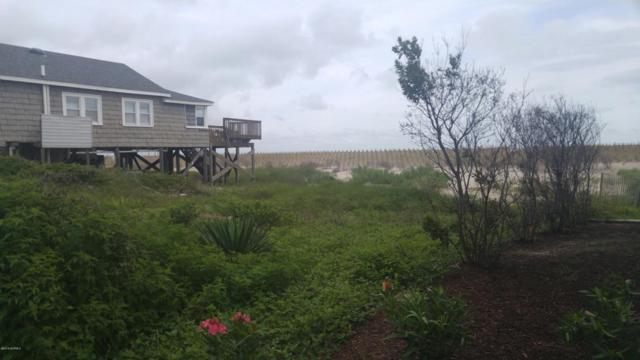 3215 E Beach Drive, Oak Island, NC 28465 (MLS #100127408) :: David Cummings Real Estate Team