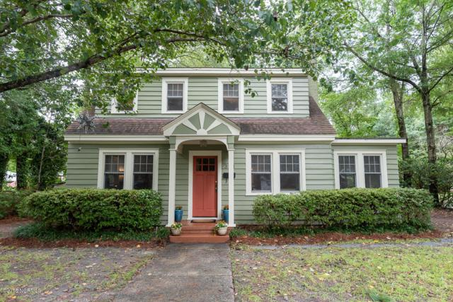 328 Kenwood Avenue, Wilmington, NC 28405 (MLS #100127420) :: Courtney Carter Homes