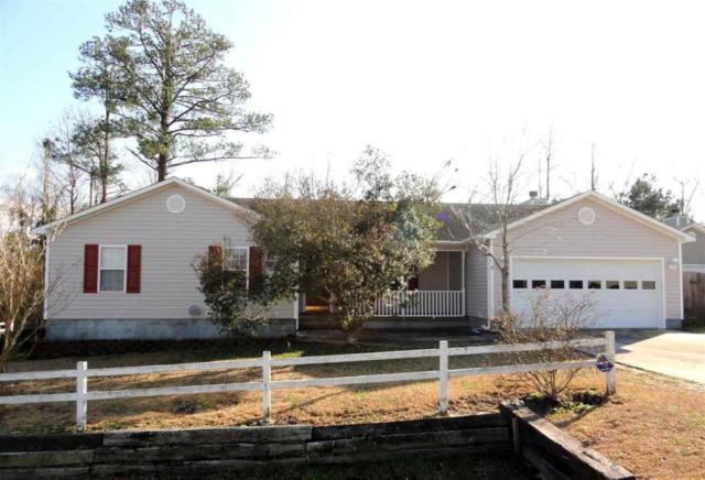 104 Littleleaf Court, Jacksonville, NC 28540 (MLS #100127448) :: Century 21 Sweyer & Associates