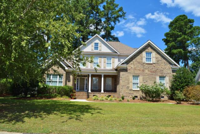 936 Chesapeake Place, Greenville, NC 27858 (MLS #100127461) :: Century 21 Sweyer & Associates