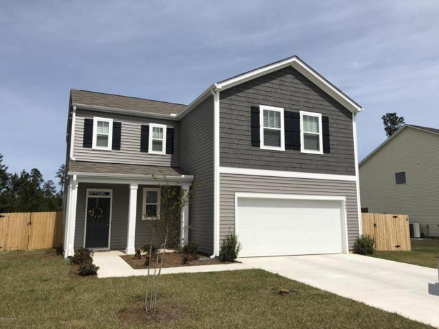 745 Avington Lane NE Lot# 23, Leland, NC 28451 (MLS #100127510) :: Harrison Dorn Realty