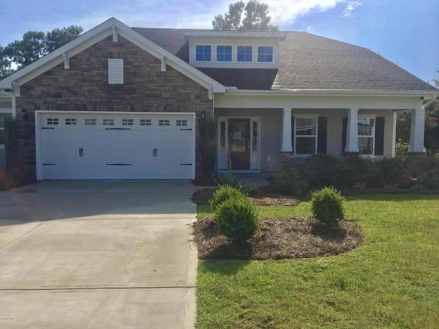 6030 Willow Glen Drive, Wilmington, NC 28412 (MLS #100127541) :: Terri Alphin Smith & Co.
