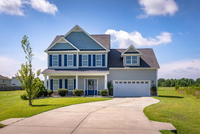 308 Connie Court, Beulaville, NC 28518 (MLS #100127548) :: The Keith Beatty Team