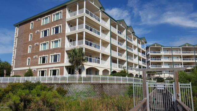 915 Shoreline Drive W #324, Sunset Beach, NC 28468 (MLS #100127579) :: Coldwell Banker Sea Coast Advantage