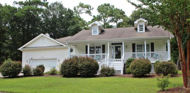 3258 Marshview Drive SW, Supply, NC 28462 (MLS #100127584) :: Century 21 Sweyer & Associates