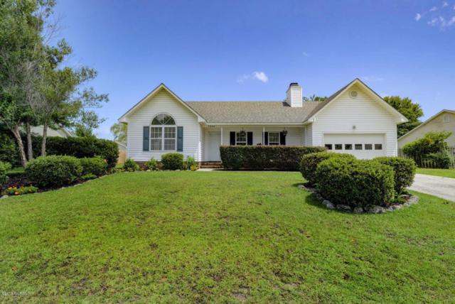 7020 Farrington Farms Drive Drive, Wilmington, NC 28411 (MLS #100127597) :: Coldwell Banker Sea Coast Advantage