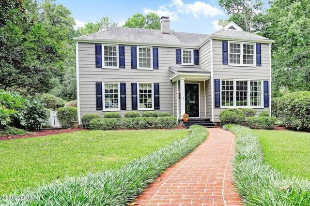 2602 Arden Road, Wilmington, NC 28403 (MLS #100127614) :: Coldwell Banker Sea Coast Advantage