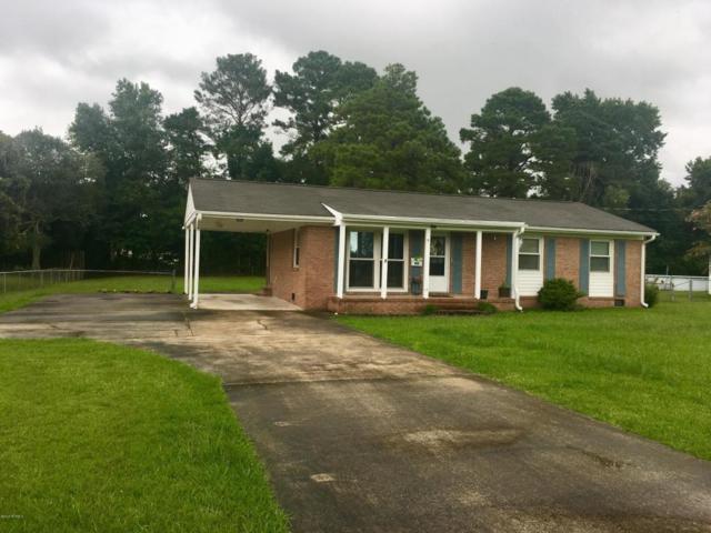 9 Jasper Road, Midway Park, NC 28544 (MLS #100127648) :: Courtney Carter Homes