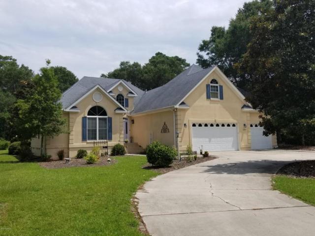 3272 Channelside Drive SW, Supply, NC 28462 (MLS #100127668) :: Century 21 Sweyer & Associates