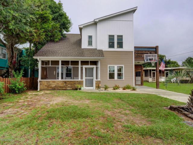 137 N 4th Avenue, Kure Beach, NC 28449 (MLS #100127675) :: Coldwell Banker Sea Coast Advantage