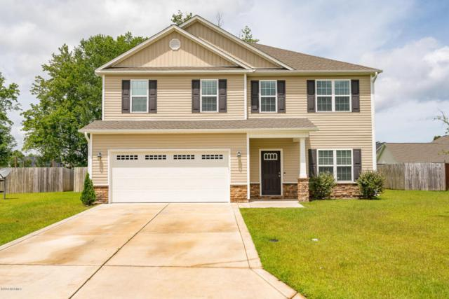 3500 Lefty Court, New Bern, NC 28562 (MLS #100127685) :: Coldwell Banker Sea Coast Advantage