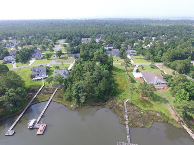 361 Chadwick Shores Drive, Sneads Ferry, NC 28460 (MLS #100127700) :: Donna & Team New Bern