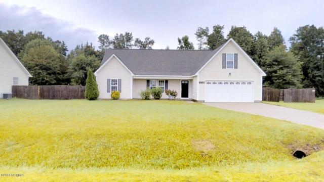 309 Boss Court, Richlands, NC 28574 (MLS #100127701) :: RE/MAX Elite Realty Group