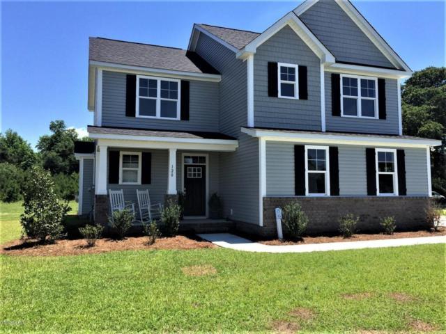120 Christina Maria Way, Cedar Point, NC 28584 (MLS #100127735) :: Courtney Carter Homes