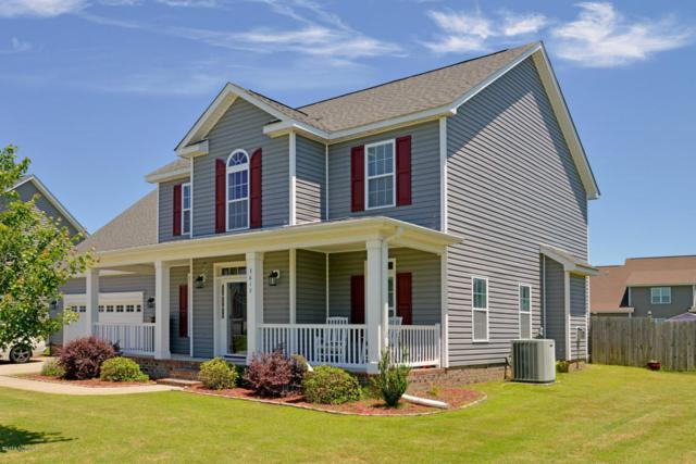 3613 Flora Drive, Winterville, NC 28590 (MLS #100127745) :: Century 21 Sweyer & Associates