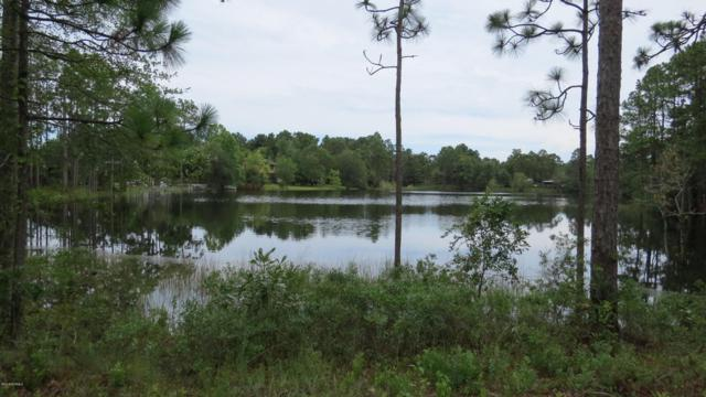 Lot 18 Frink Lake Drive, Southport, NC 28461 (MLS #100127760) :: Terri Alphin Smith & Co.