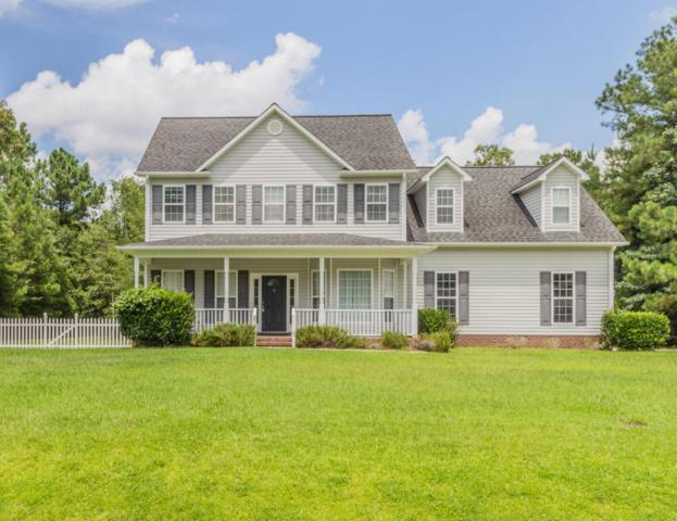 213 River Bend Road, Jacksonville, NC 28540 (MLS #100127779) :: The Keith Beatty Team