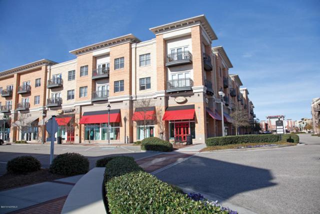 6832 Main Street #320, Wilmington, NC 28405 (MLS #100127808) :: David Cummings Real Estate Team