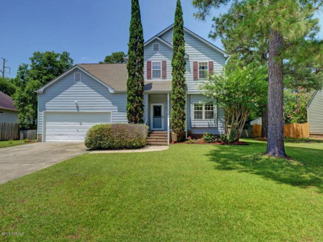 4617 Pine Hollow Drive, Wilmington, NC 28412 (MLS #100127827) :: Coldwell Banker Sea Coast Advantage