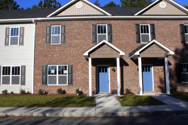 189 Lincoln Place Circle, Leland, NC 28451 (MLS #100127840) :: Terri Alphin Smith & Co.