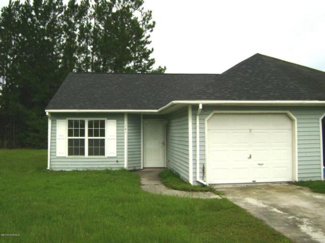 121 Jenny Lane, Havelock, NC 28532 (MLS #100127883) :: RE/MAX Essential