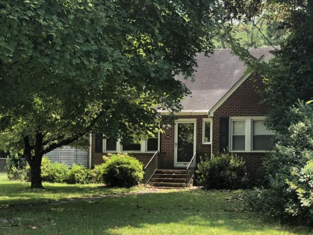 1910 E 4th Street, Greenville, NC 27858 (MLS #100127927) :: Century 21 Sweyer & Associates