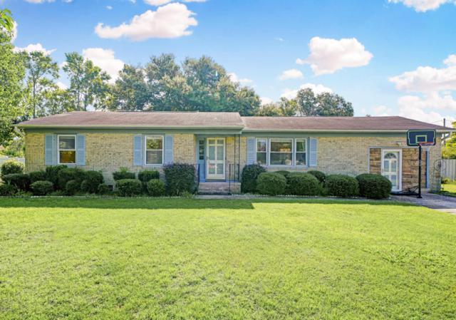 906 Kings Grant Road, Wilmington, NC 28405 (MLS #100127930) :: Century 21 Sweyer & Associates