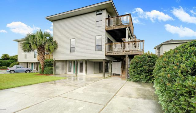 8 Sea Oats Lane #8, Wrightsville Beach, NC 28480 (MLS #100127933) :: The Keith Beatty Team