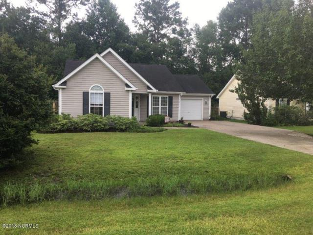 738 Oak Branches Close SE, Belville, NC 28451 (MLS #100127942) :: The Keith Beatty Team